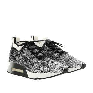 DKNY Ashley Lace Up Sneaker NIB